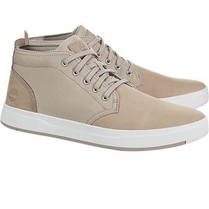 Men's Timberland Davis Square Shoes